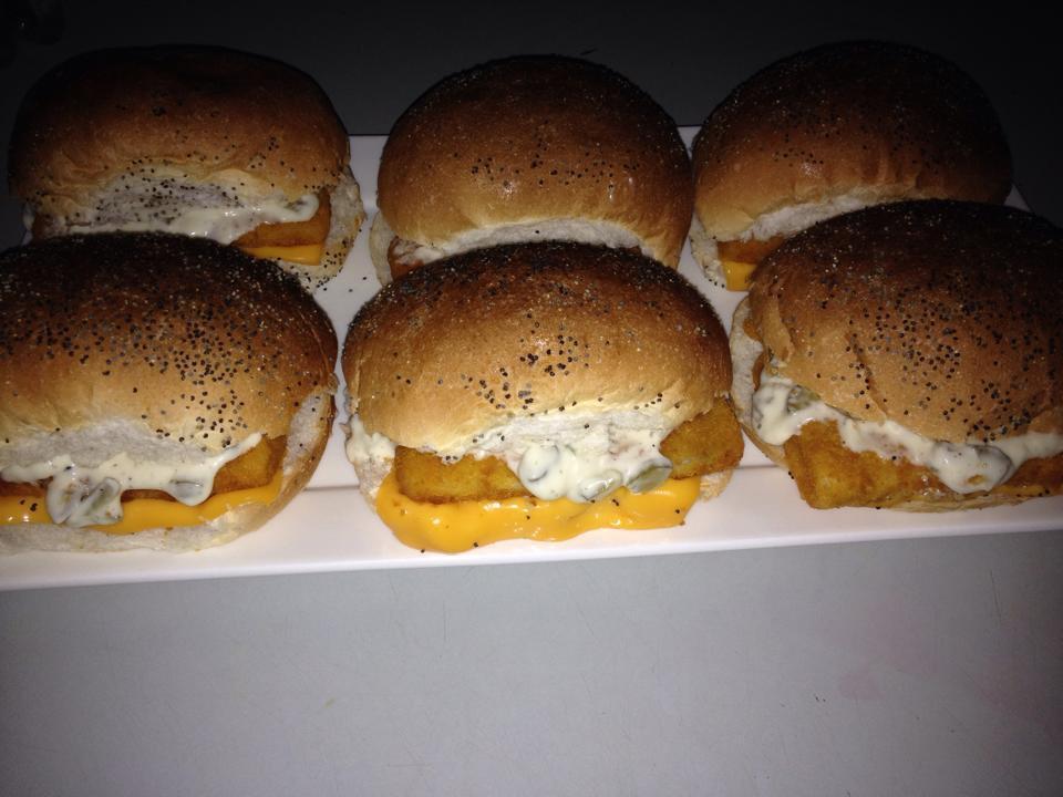Filet o fish van de mcdonalds for Filet o fish mcdonalds