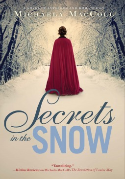 {Book Review} Secrets in the Snow by Michaela MacColl