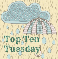 Top Ten Tuesday Mini