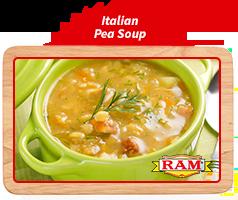 italian-pea-soup