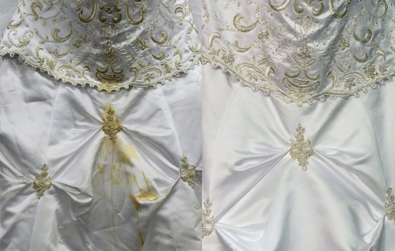 Large Of Wedding Dress Cleaning