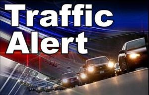 Traffic Alert Rancho San Diego CA 92019