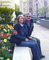 Kathy & Greg Saracoff