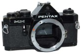 Pentax MX film SLR camera