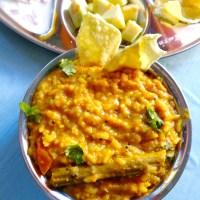 Bisibelebath | Rice Recipes | Indian Recipes