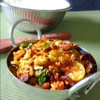 Kovakkai Stir Fry | Kovakkai recipes