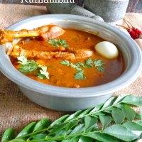 Naatu Kozhi Kuzhambhu | Chicken Recipes
