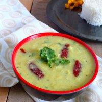 Pudalangai dal |Dal Recipes |Pudalangai kootu