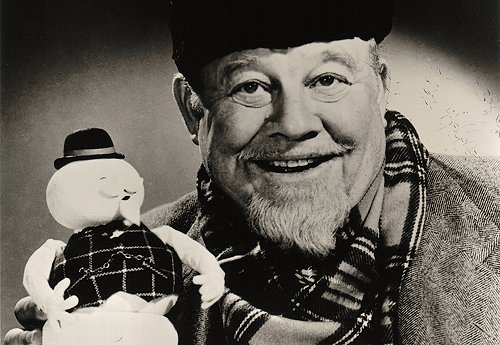 Burl Ives (3/3)