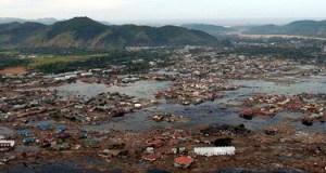 Indian Ocean Earthquake - 2004