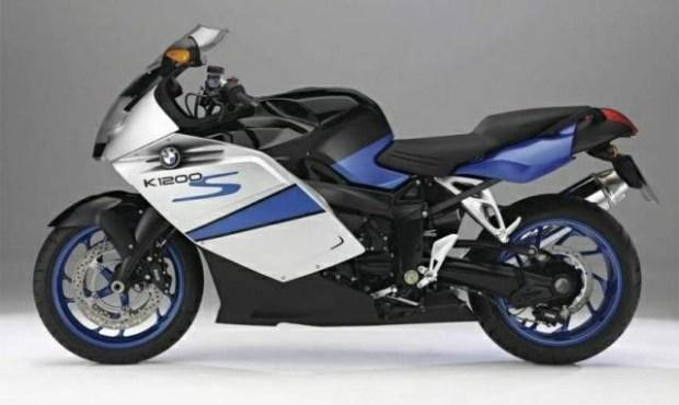 BMW K 1200S 1