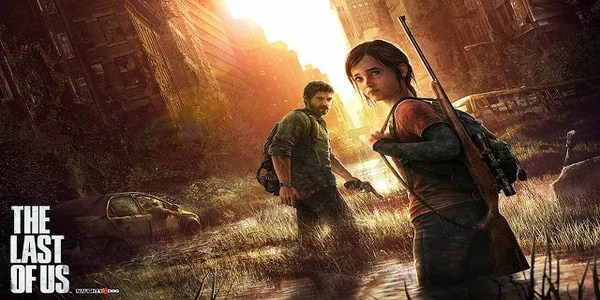 The Last Of Us 2 By RB Themes