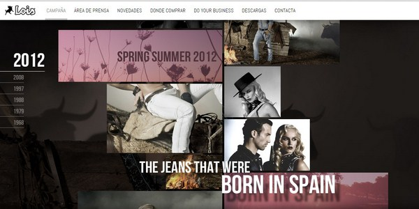 lois jeans history