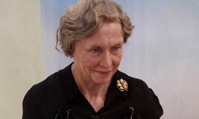 Helen Adam Keller