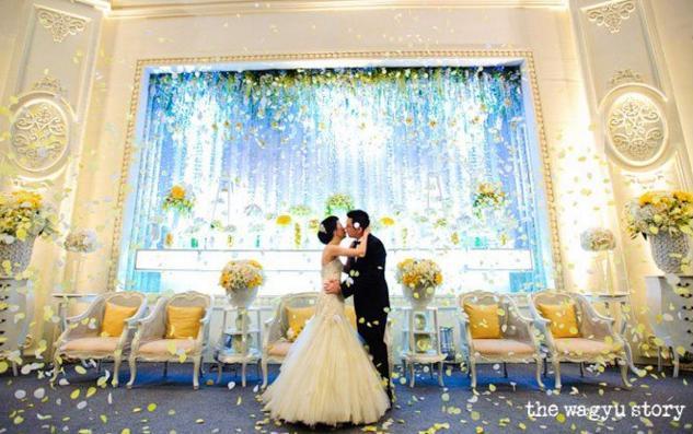 Fotografer Wedding Terbaik Bandung