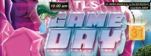 GameDay, Toulouse Lautrec, Lima Peru @ Centro de Convenciones Maria Angola | Miraflores | Lima | Peru