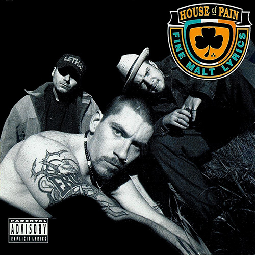 House Of Pain – House Of Pain (Fine Malt Lyrics)