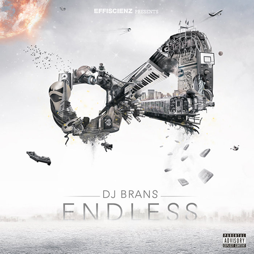 Dj Brans – Endless
