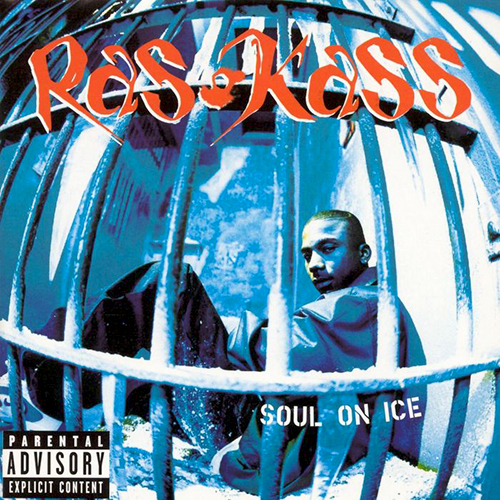 Ras Kass – Soul On Ice