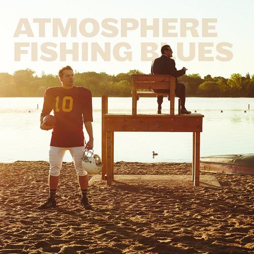 Atmosphere – Fishing Blues