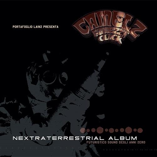 """""""Nextraterrestrial album"""" per la prima volta in vinile!"""