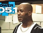 DMX GREATEST Interview EVER With The Breakfast Club Power 105.1