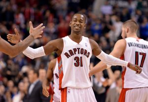 Post Game Report Card: Ross, Valanciunas Lead Raptors To Victory Over Cavs