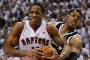 Game Day Preview: Lowry, Raptors Look To Move On To The Second Round