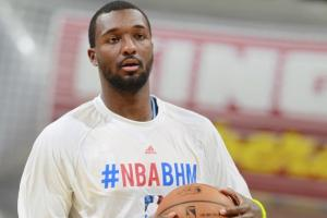Report: Raptors Sign Jordan Hamilton To One-Year Deal