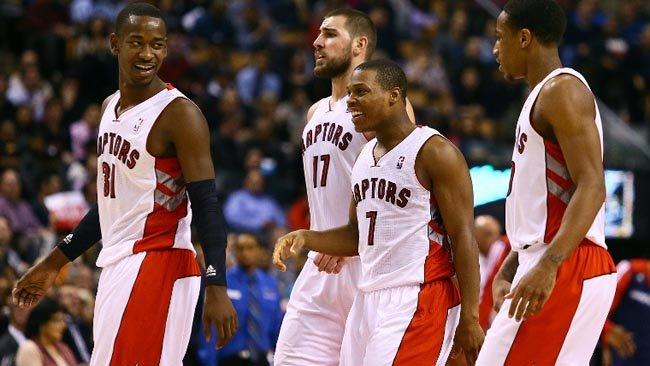 Five Bold Predictions: 2014-15 Toronto Raptors