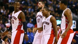 Five Bold Predictions: 2014-15 Toronto Raptors
