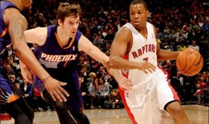 Game Day Preview: Raptors back home against Suns