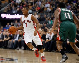 Game Day Preview: Raptors finish home-stand against surging Bucks