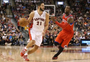 Post Game Report Card: Raptors embarrass Philadelphia 76ers