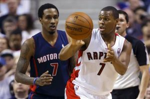Game Day Preview: Raptors take on surging Pistons
