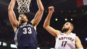Game Day Preview: Raptors visit battle-tested Grizzlies in Memphis