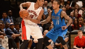 Game Day Preview: Raptors look to rebound as they head to Dallas