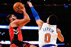 Game Day Preview: Raptors look for a pick-me-up against the Knicks