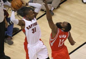 Post game report card: Raptors downed by Rockets