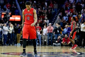 Post Game Report: Raptors lose in disappointing fashion to the Pelicans