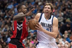 Game Day Preview: Raptors fly south to face Dallas Mavericks