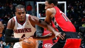 Post Game Report: Raptors soar past East leading Hawks