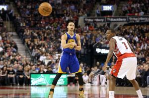 Game Day Preview: Toronto Raptors look for revenge against Warriors