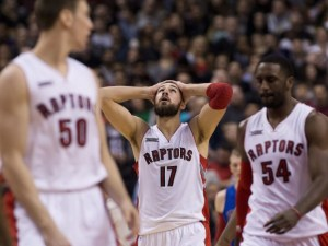 Post Game Report Card: Raptors fail to clinch against the Pistons