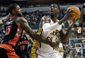 Game Day Preview: Raptors take on the Pacers