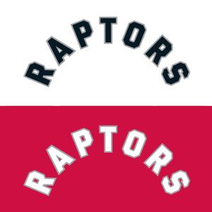 Raptors word marks for new jerseys reportedly leak