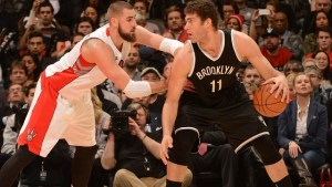 Game Day Preview: Toronto Raptors to keep rolling verse Nets