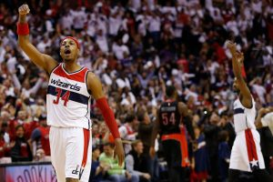 Post Game Report Card: Toronto Raptors lose game 3 to Wizards