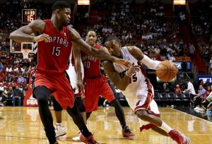 Game Day Preview: Raptors look to beat the Heat in South Beach