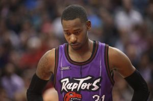 A comprehensive evaluation of Terrence Ross